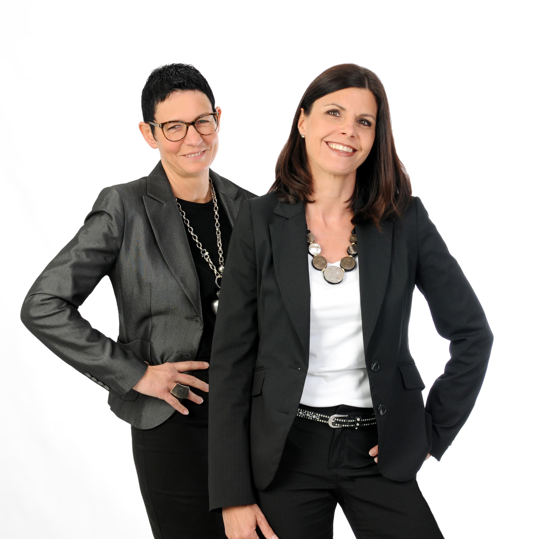 Karin Petterich & Michaela Püls